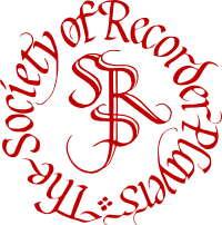 Left click to download the red logo srplogored.emf for Word or Open Office