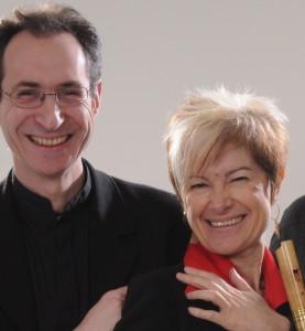 Evelyn Nallen & David Gordon