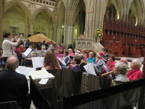 2014 Truro Cathedral 4