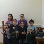 Activity Day for Children