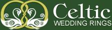 Celtic Wedding Rings Logo