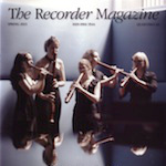 recorder-magazine