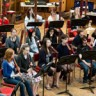 8' Playing Day with Carrick Consort