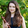 Recorder Player Wins Woodwind Finals