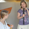 Recorder courses in July and August