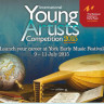 York Early Music International Young Artists Competition 2015