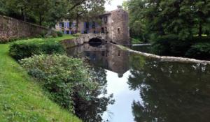 Moulin de Cajarc