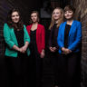 BLOCK4 Triumph in Chesapeake International Chamber Music Competition