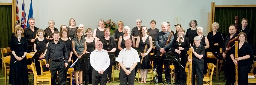 Manchester Recorder Orchestra