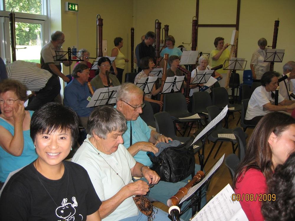 Summer School 2009 - Photo 6