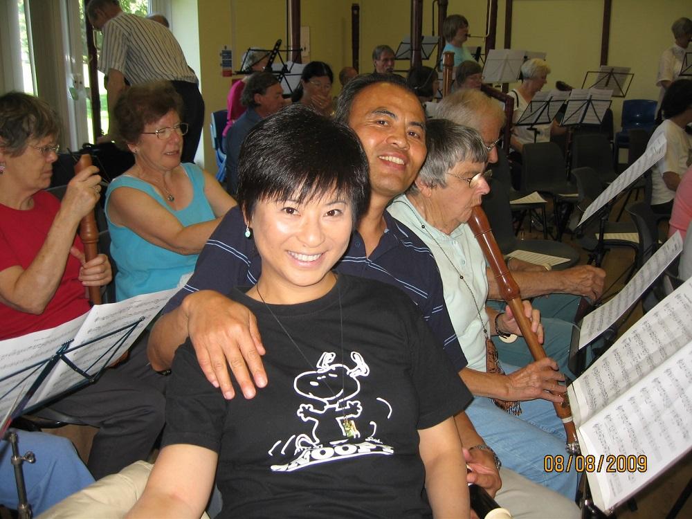 Summer School 2009 - Photo 7