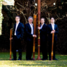 Flanders Recorder Quartet Farewell Tour