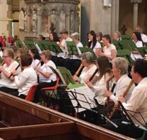 London Recorder Orchestra