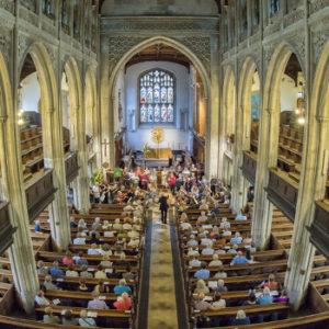 Cambridge Early Music Summer Schools