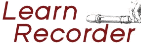 Learn Recorder Logo
