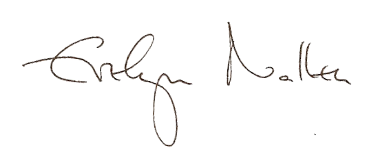 evelynsignature