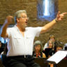 Dietrich Schabel Orchestra Playing Day, Exeter, 4th June 2017