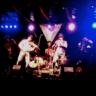 Dodo Street Band Win Buxton Fringe Award