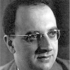 Walter Bergmann
