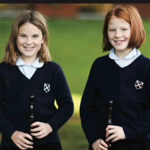 Recorder Day at Wells Cathedral School