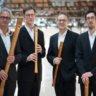 Flanders Recorder Quartet Workshop