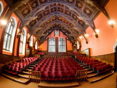 The Exhibition Theatre